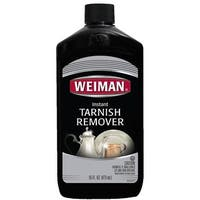 Weiman 20 Instant Tarnish Remover, 16 Oz