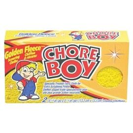 Chore Boy Golden Fleece Chore Boy