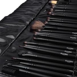 32 Piece Professional Makeup Brush Set