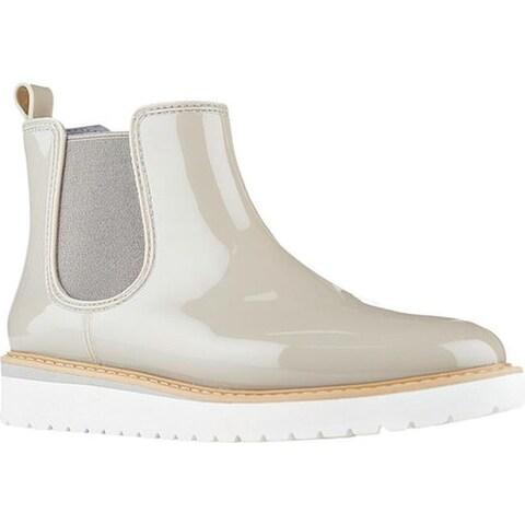 Cougar Women's Kensington Waterproof Chelsea Boot Dove Rubber