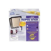Essick Air 1040 Evaporator Humidifier Water Wick Filter, 2/Pack