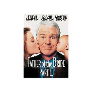 FATHER OF THE BRIDE II (DVD)