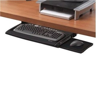 Fellowes Office Suites Deluxe Keyboard Drawer (8031207)