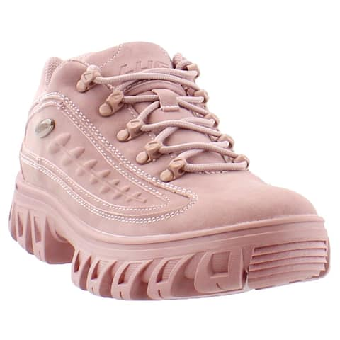 Lugz Womens Dot.Com 2.0 Casual Shoes