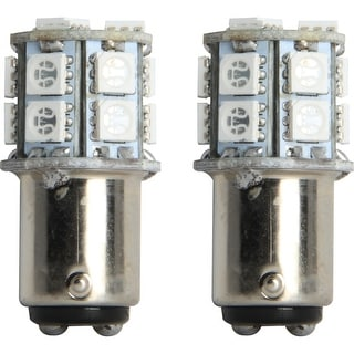 Pilot Automotive 15-SMD LED Turn (2-piece Set)