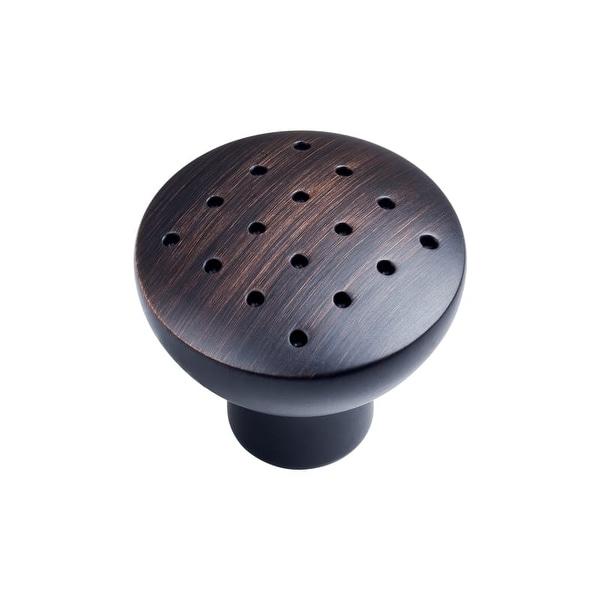 Miseno MCH-02MK 1-1/8 Inch Diameter Mushroom Cabinet Knob