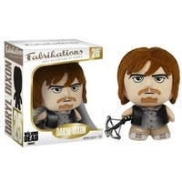 The Walking Dead Funko Fabrikations Plush Daryl Dixon - multi