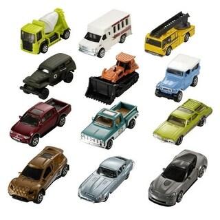 Matchbox Cars Assorted (Set of 24)