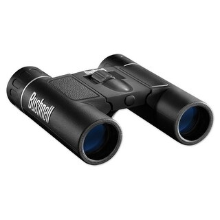 Bushnell Powerview 12x25mm Compact Folding Roof Prism Binocular