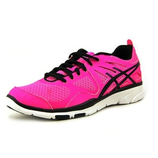 Asics Gel-Sustain TR Round Toe Synthetic Trail Running