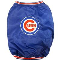 MLB Chicago Cubs Dugout Jacket