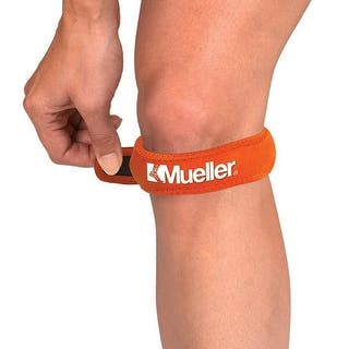 Mueller Jumper's Knee Strap - Orange|https://ak1.ostkcdn.com/images/products/is/images/direct/35a0e2105b69fc3edc98da47b4c154fecca677d3/Mueller-Jumper%27s-Knee-Strap---Orange.jpg?impolicy=medium