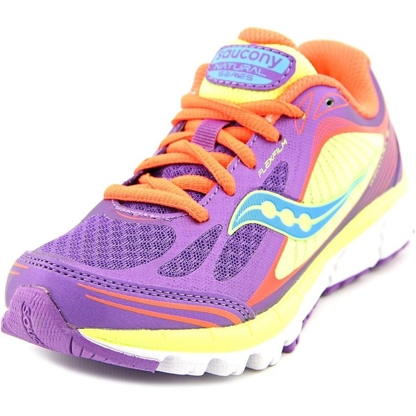 Saucony Kinvara 5   Round Toe Synthetic  Sneakers