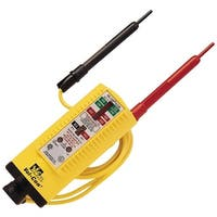 Ideal 61-076 Solenoid Vol-Con Tester