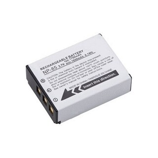 New Replacement Battery For FUJI Finepix SL1000 Camera Model Lithium Ion 1700mAh 3.7V