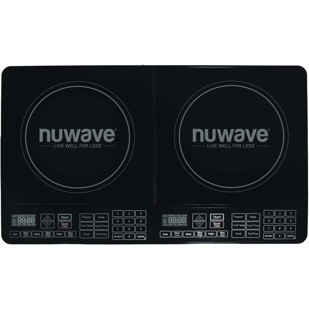 Nuwave Precision Induction Cooktop