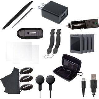 iSound DG3DSXL-2261 i.Sound 20 in 1 Essentials Kit for Nintendo New 3DS XL