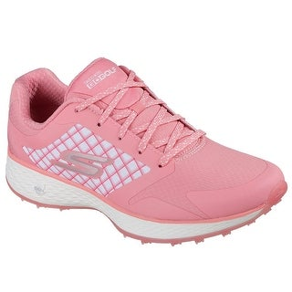 Skechers Women's GOgolf Eagle Rival Spikeless Shoe