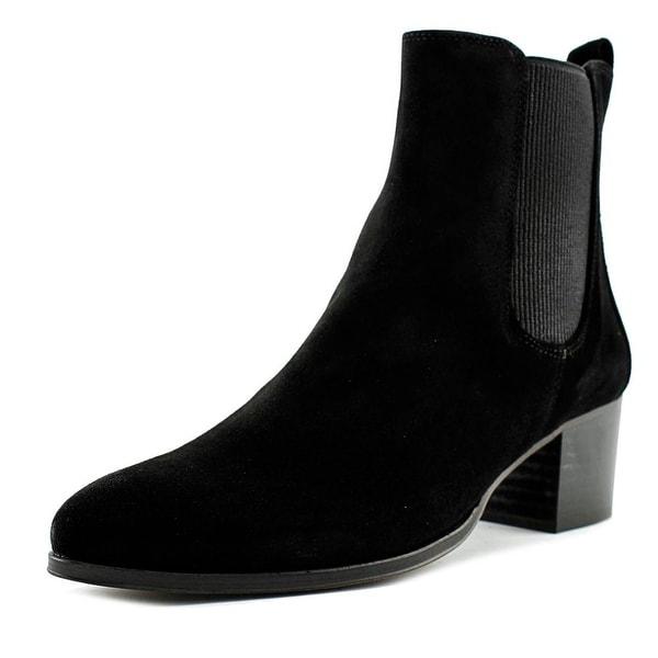 Sixtyseven 78656 Valencia Black/Elastico Black Boots
