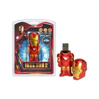 Iron Man 2 8GB USB 2.0 Flash Drive - multi