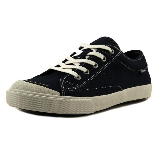 Simple Wingman Men Canvas Blue Fashion Sneakers