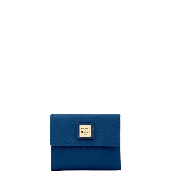 Dooney & Bourke Belvedere Small Flap Wallet (Introduced by Dooney & Bourke at $98 in Apr 2017)
