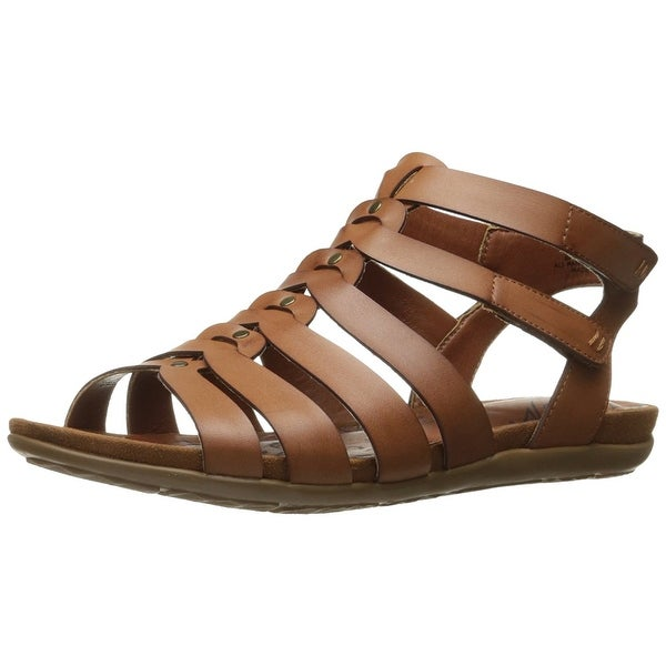 Bare Traps Womens Ronah Open Toe Casual Gladiator Sandals