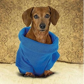 Snuggie for Dogs - Extra Small