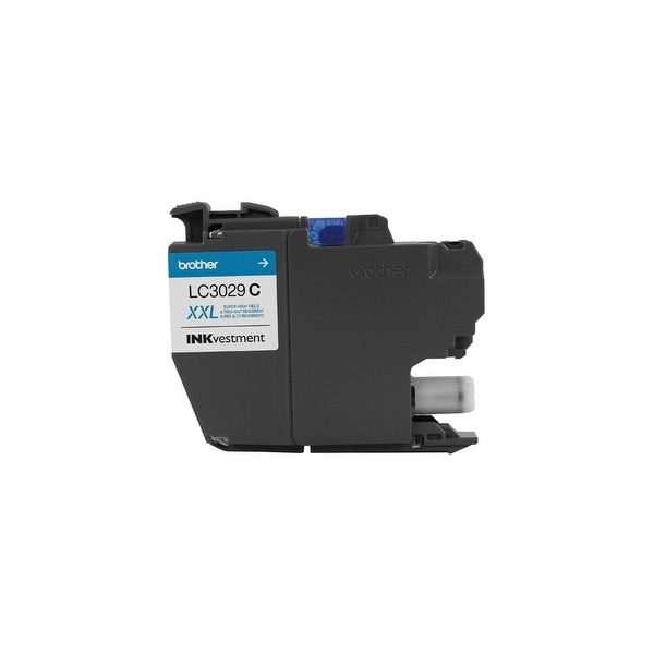 Brother Ink Cartridge - Cyan LC3029C Ink Cartridge - Cyan