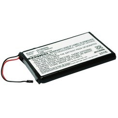 New Replacement Battery 361-00035-03 3.7 Volts Lithium Ion For Garmin GPS Models