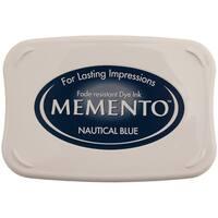 Nautical Blue - Memento Dye Ink Pad