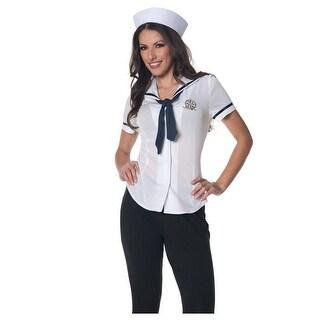 Women's Sailor Shirt