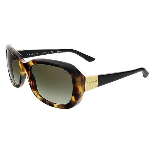 Polo Ralph Lauren RA5209 Rectangular Polo Ralph Lauren sunglasses