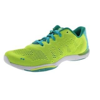 Ryka Womens Achieve Running Shoes Mesh Two Tone