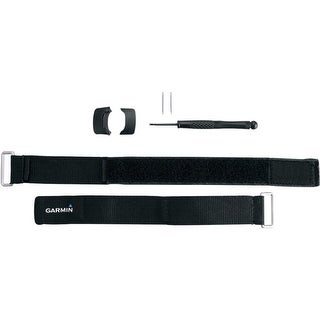 Garmin Wrist Strap Kit for Forerunner 610 - Black