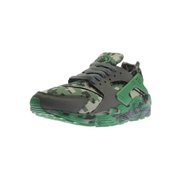 Nike Mens Air Huarache Running Shoes Lightweight