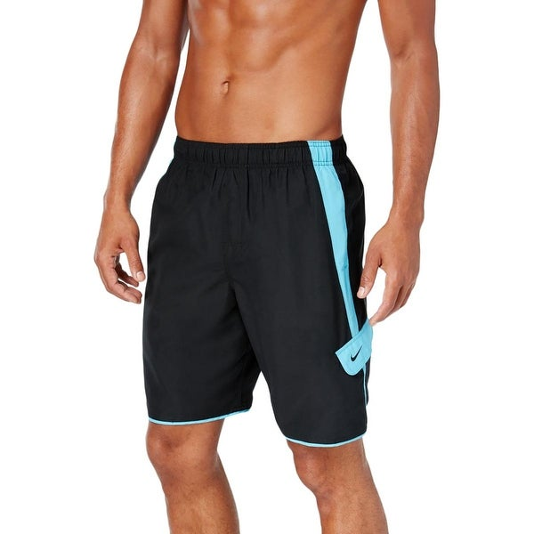 6608e86081 Shop Nike Mens Big & Tall Cargo Side Pockets Swim Trunks - 3xlt - Free  Shipping On Orders Over $45 - Overstock - 18543416