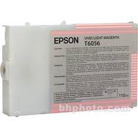 Epson UltraChrome K3 Ink Cartridge - Vivid Light Magenta Ink Cartridge