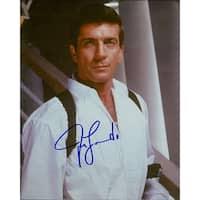 Signed Lando Joe 8x10 Photo autographed