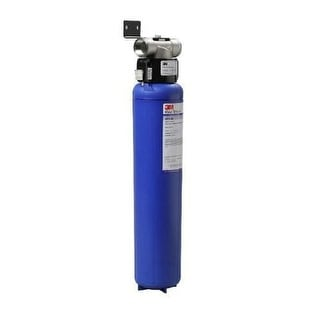 AquaPure AP904 20 GPM Water Sediment, Chlorine, and Scale Filtering System