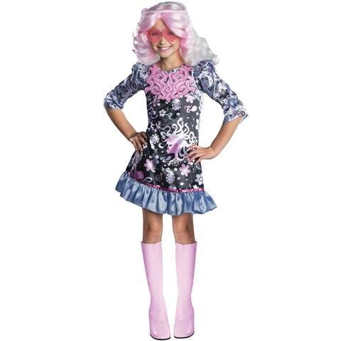 Rubies Viperine Child Costume - Blue/Pink