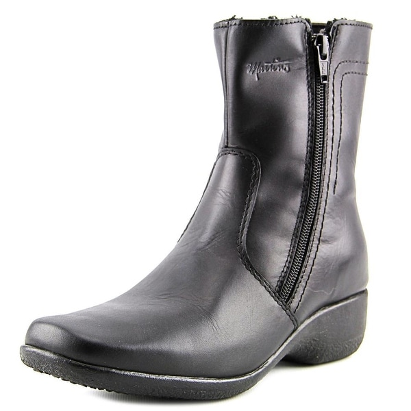 Martino Jessie Women Black Boots