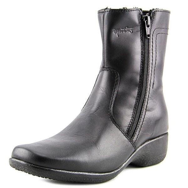 Martino Jessie Women Black Boots