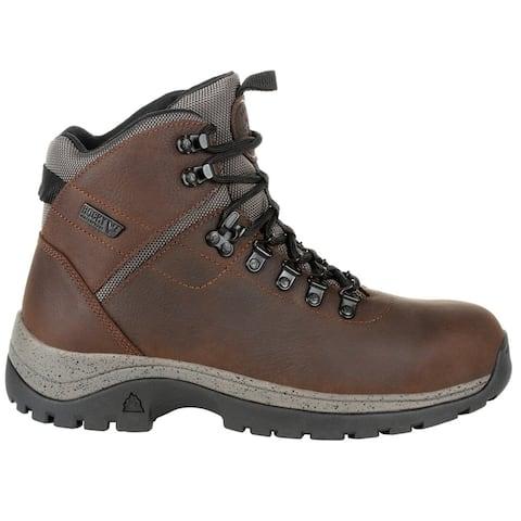 Rocky Versatrek Waterproof Work Mens Work Safety Shoes Casual -