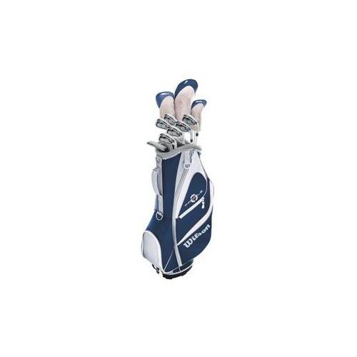 Wilson golf wggc59200 profile xd pkgst long lrh
