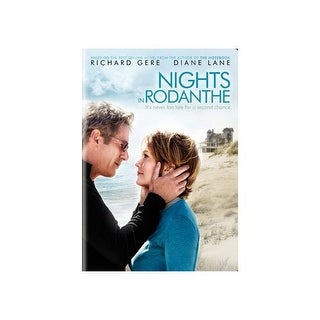 NIGHTS IN RODANTHE (DVD/FS/WS-2.40)
