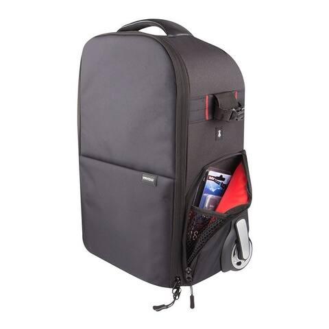 Vivitar DSLR Trolley Bag
