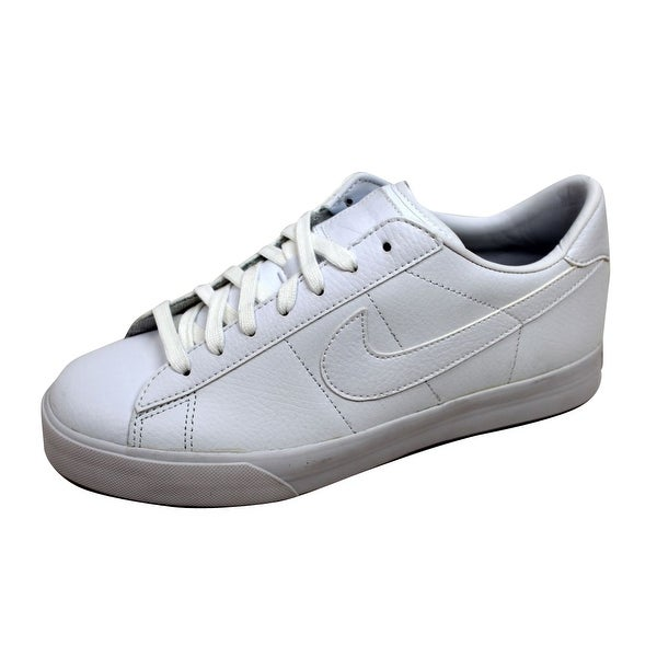 Nike Men's Sweet Classic Leather White/White 318333-114
