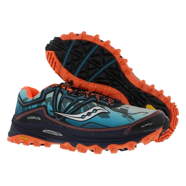Saucony Xodus 6.0 Trail Running Men's Shoes Size - 7 d(m) us