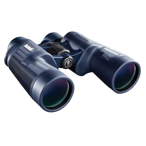Bushnell outdoor bushnell h20 7x50 wp/fp porro prism binocular 157050